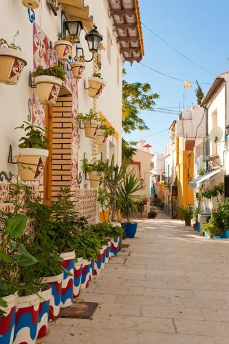 27. Estudio Sampere - Espagne - Alicante