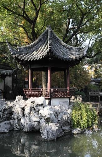 46. MandarinHouse - Chine - Shangai